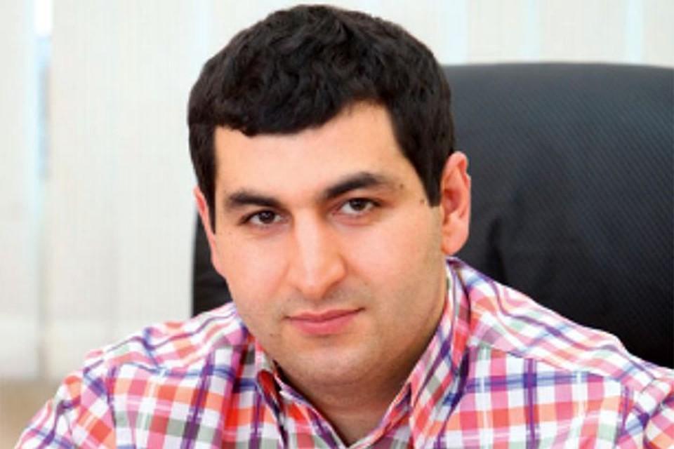 Полиция разыскивает Губасаряна Карена и просят всех, кто располагает информацией о нем, незамедлительно сообщить в полицию