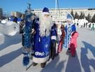 Дед Мороз-рокер и живой петух: как благовещенцы отметят Новый год
