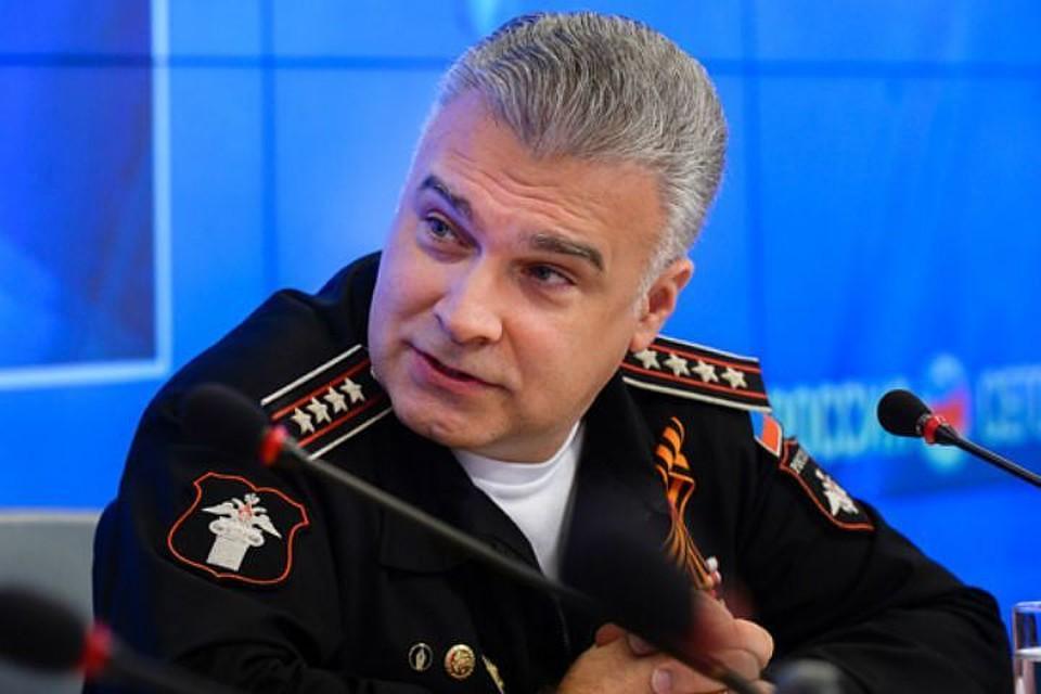 Фото: Официальный сайт Министерства обороны России