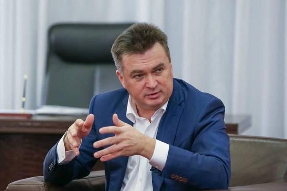 Владимир Миклушевский итогами уходящего года доволен. Но предстоит еще больше Фото:primorsky.ru