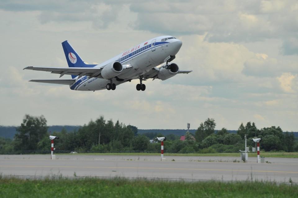 Из-за введения безвизового режима с Беларусью, пассажиров из Минска в Москве проверяют как иностранцев