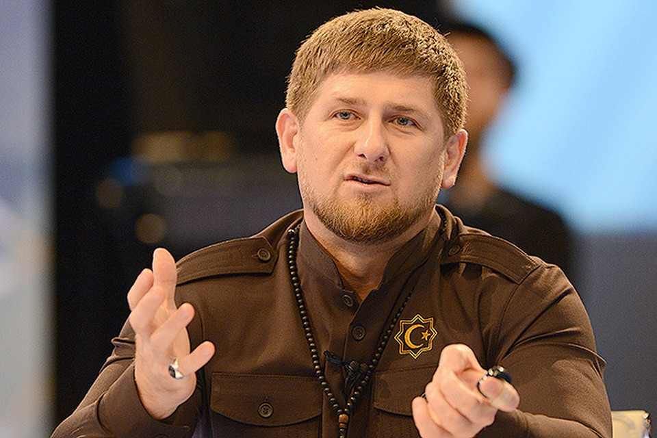 Рамзан Кадыров потвердил, что в Сирии несут службу военные из Чечни