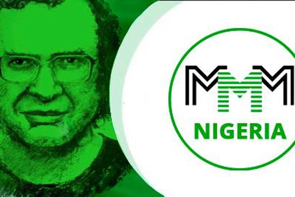 Финансовые пирамиды Мавроди в Нигерии пользуются небывалой популярностью.