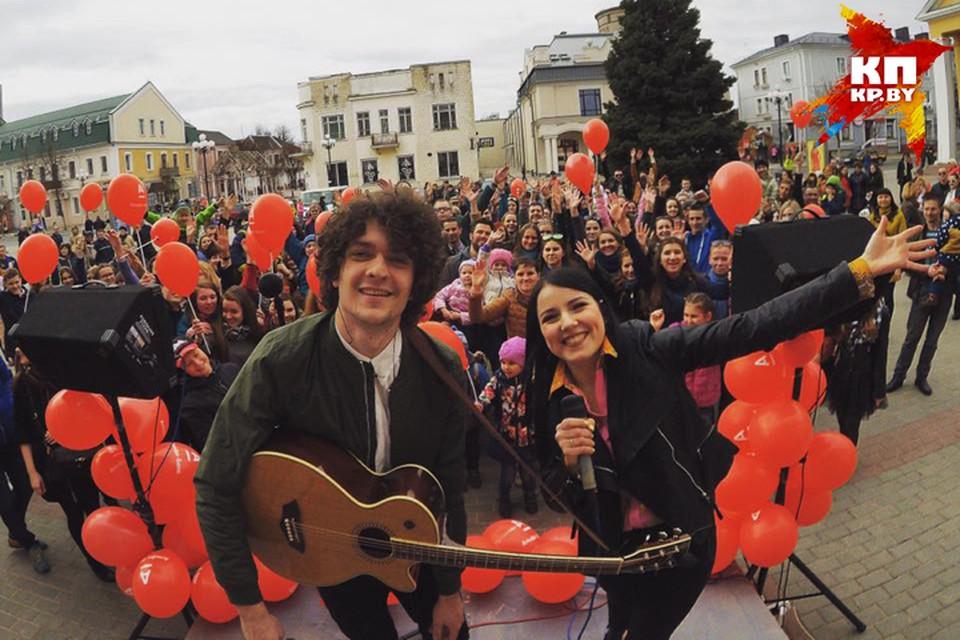 Naviband выступят в Киеве 11 мая. Фото: личный архив