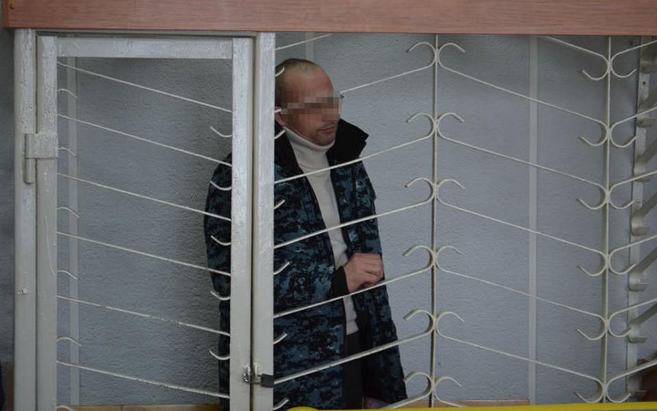 Начальника Прохоровского отдела полиции взяли под стражу.