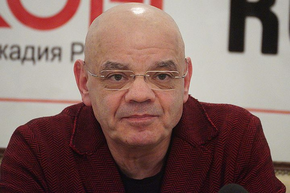Сказал Константин Райкин: «Россия – некрофильское государство» и вызвал гнев у народных масс