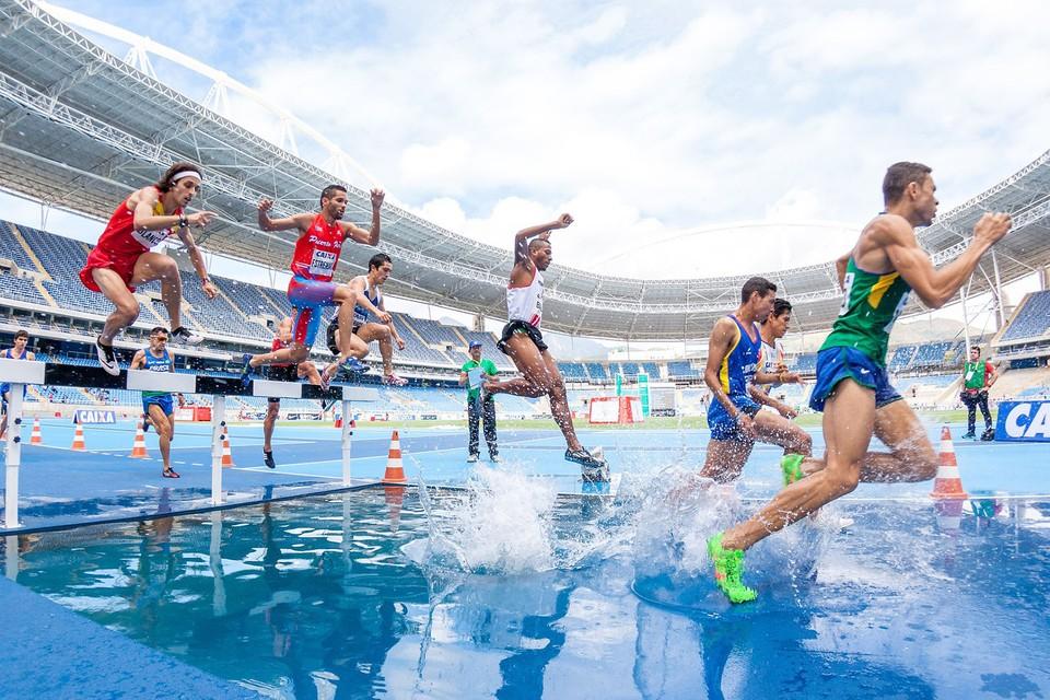 Для каждого вида спорта - своя фармакологическая стимуляция. Фото: pixabay.com
