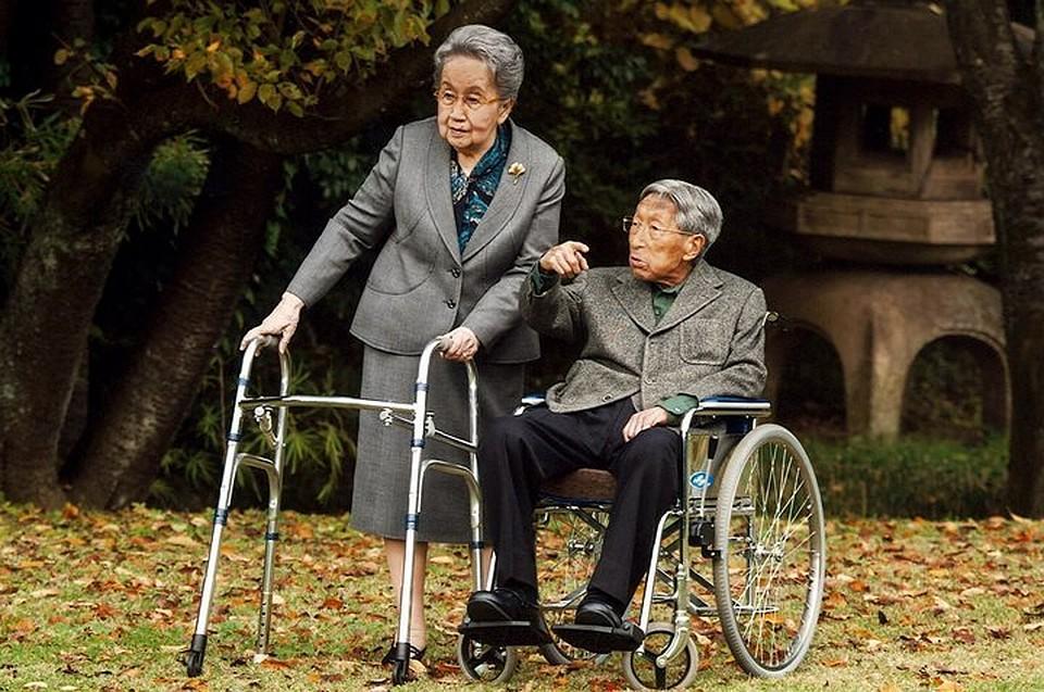 Японцы помешаны на сексе