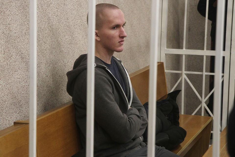 Пострадавшие задали свои вопросы Владиславу Казакевичу.