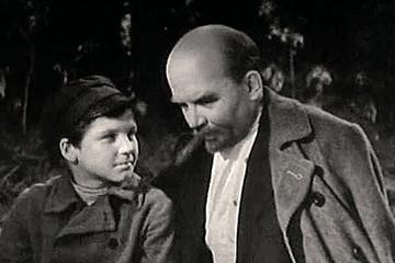 Чуркин в детстве играл в фильмах про историю и врачей «Скорой помощи»