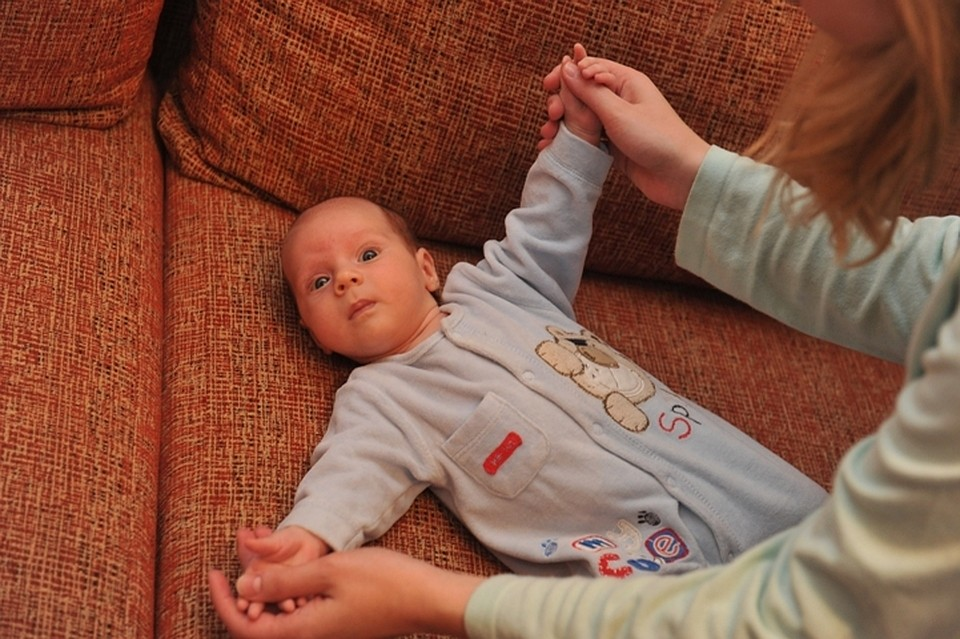 7aff0084f666 Молодым мамочкам в Прикамье выплатят по 60 тысяч рублей