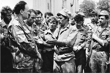 Генерал Павел Крянгэ, экс-министр Молдовы: «За всю войну в Приднестровье я не получил ни одного письменного приказа!»