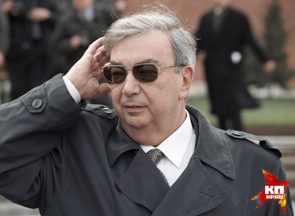 Евгений Примаков скончался в Москве 26 июня 2015 года после продолжительной болезни