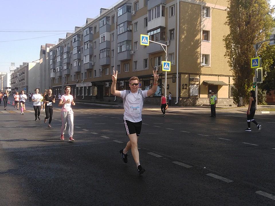 Почти три тысячи белгородцев бежали, чтобы помочь