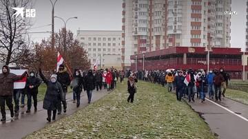 """В Минске прошел """"Марш соседей"""""""