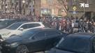 Александр Коц: Противники Пашиняна двинулись по улицам Еревана