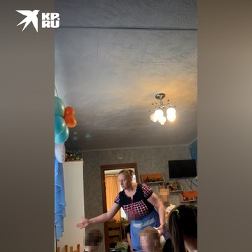 Избиение в часном детском саду в Москве попало на видео