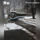 В воскресенье, 7 марта, в Москве выпадет четверть месячной нормы снега