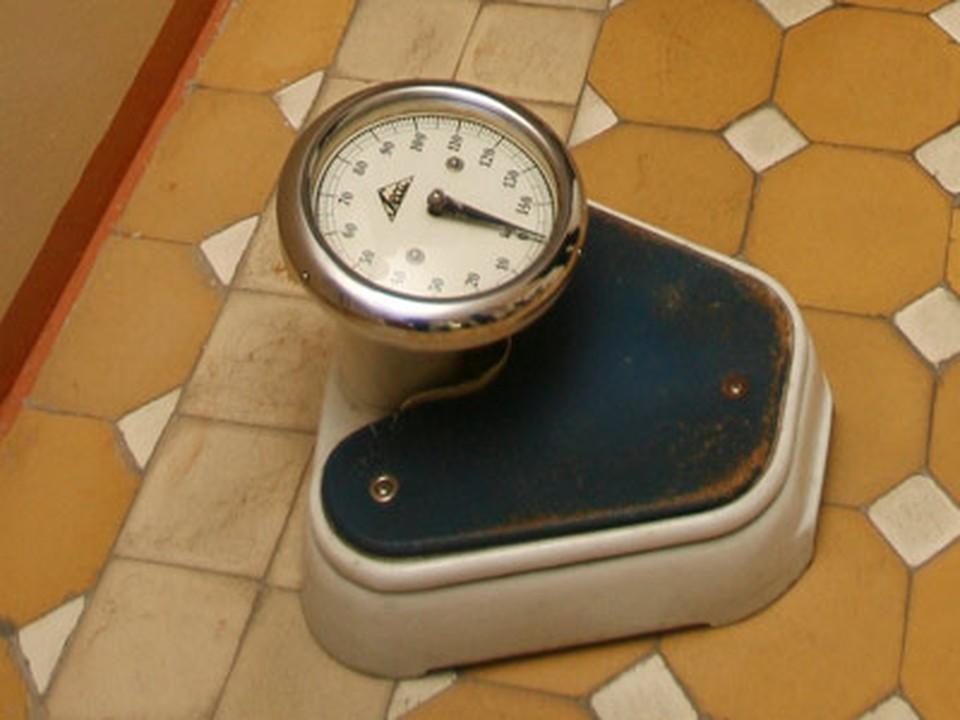 Весы Сталина