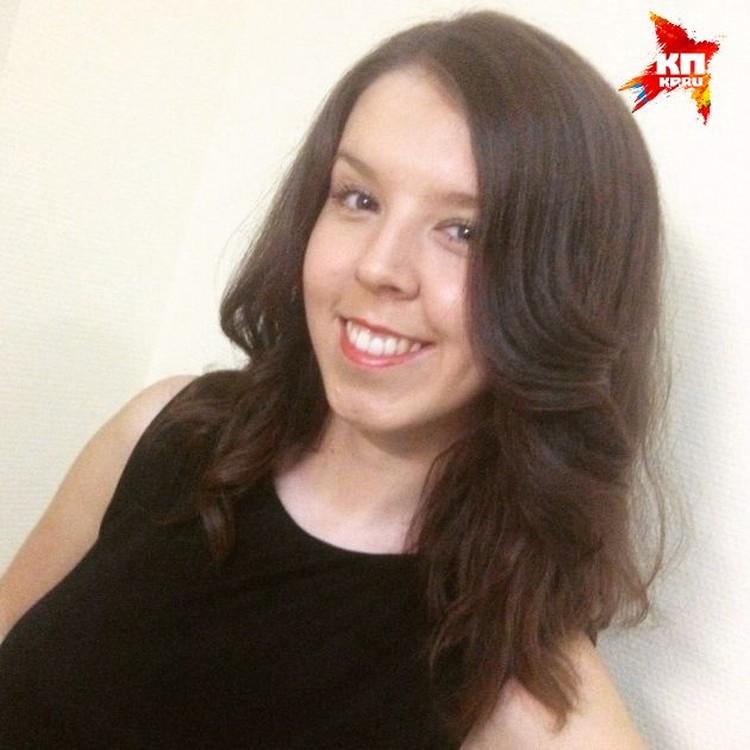 Евгения Куимова заявила, что отравилась после того как выпила в ресторане три стопки текилы. Фото: со страницы Евгении Куимовой в социальной сети Вконтакте.