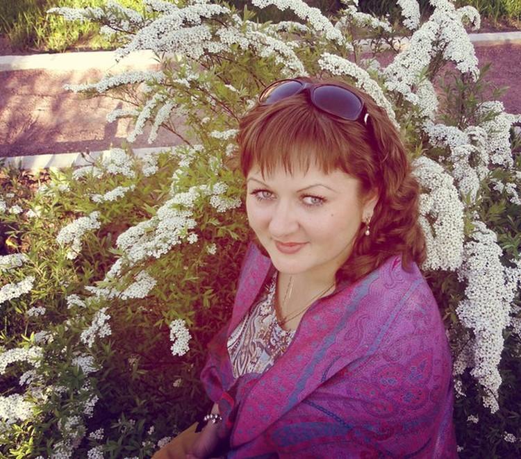 Женя Сологубова очень радовалась поездке. И даже решила задержалась на отдыхе. На свою беду. Фото: соцсети