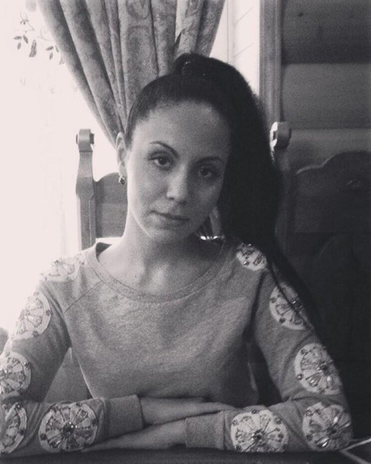 Анастасия Статская погибла в 23 года. Фото: соцсети