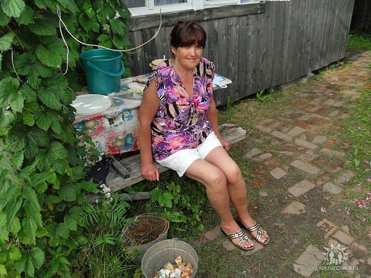 Татьяну Соловьеву дома не дождался сын. Фото: соцсети