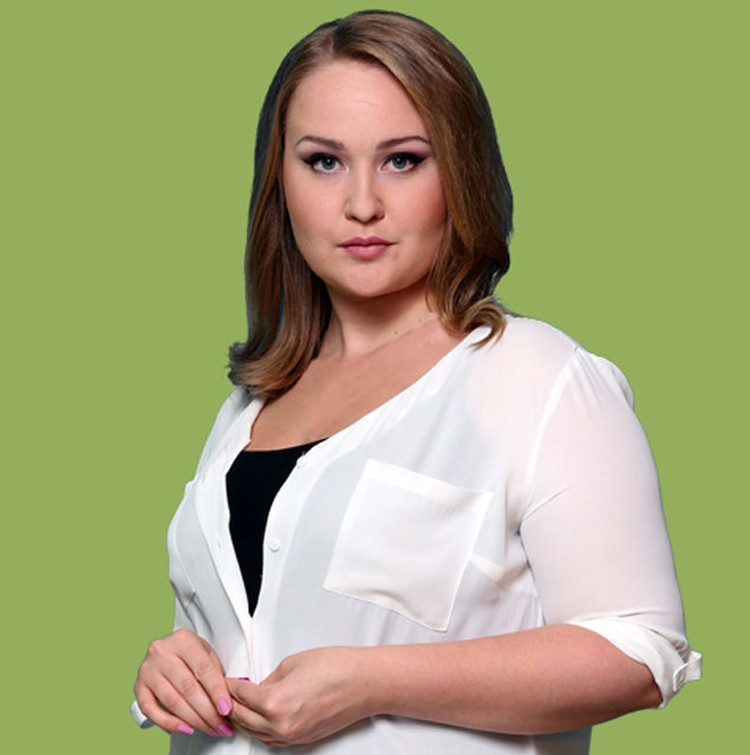 Наталья Ярина