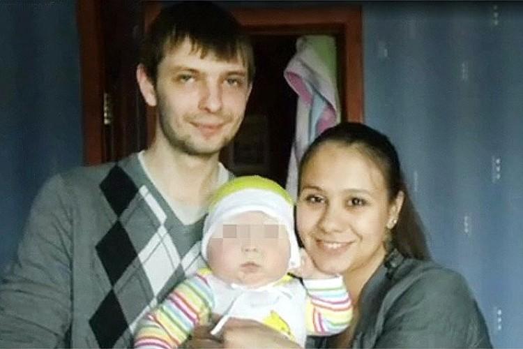 """Дмитрий Милованов под действием """"спайсов"""" зарезал собственных детей и чуть было не отправил на тот свет супругу."""