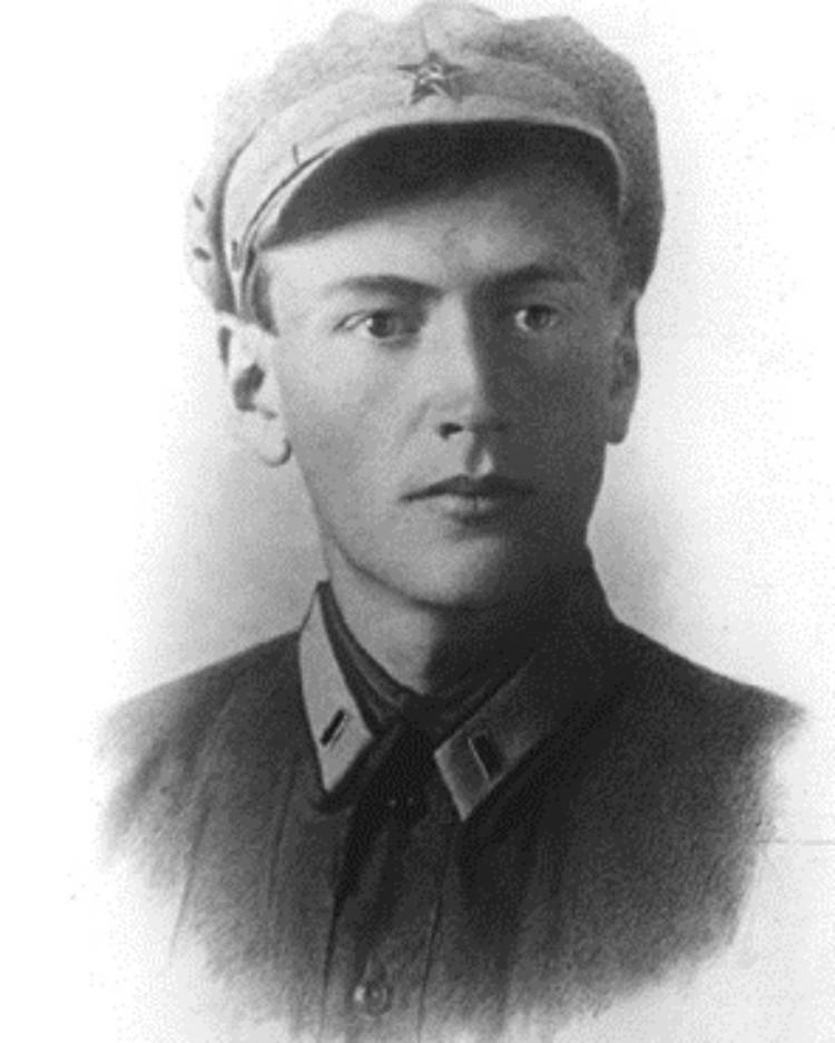 Михаил Тихонравов. Фото из открытого источника на сайте Википедия.