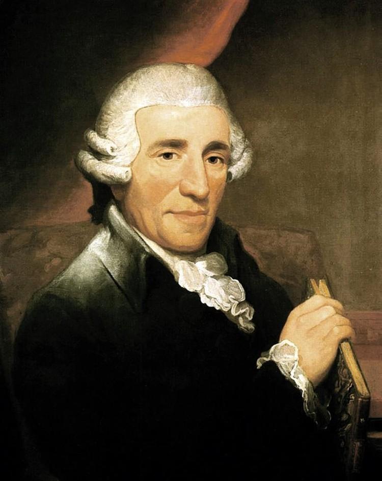Князь Эстергази был вне себя, когда похитили голову его придворного композитора Гайдна. Фото: wikipedia.org