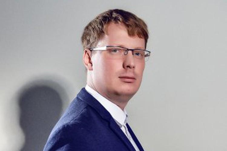 "Антон Сорвачев - один из организаторов проекта ""Народного суда"""