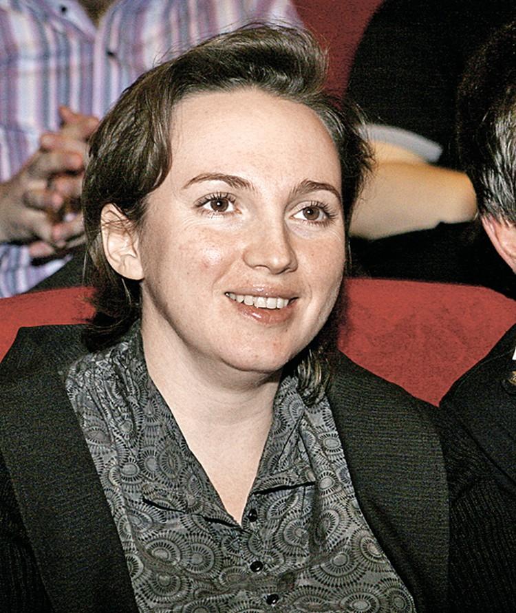 Наталья Кристовская очень переживала уход Сергея из семьи. Фото: Юрий САМОЛЫГО/TASS