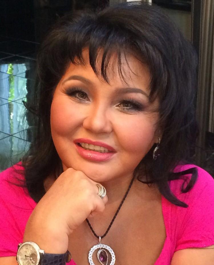 Звёздный нумеролог Клара Кузденбаева часто консультирует артистов: Надежду Бабкину, Ольгу Кабо, Любовь Успенскую и многих других