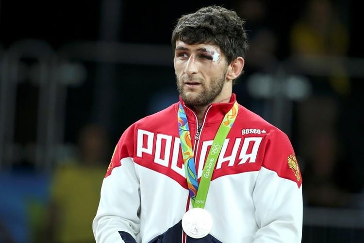 На Олимпиаду Аниуар ехал только с одним желанием – стать лучшим