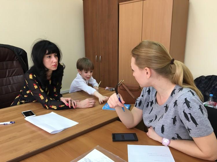 Фото: пресс-служба гордумы Ростова-на-Дону.