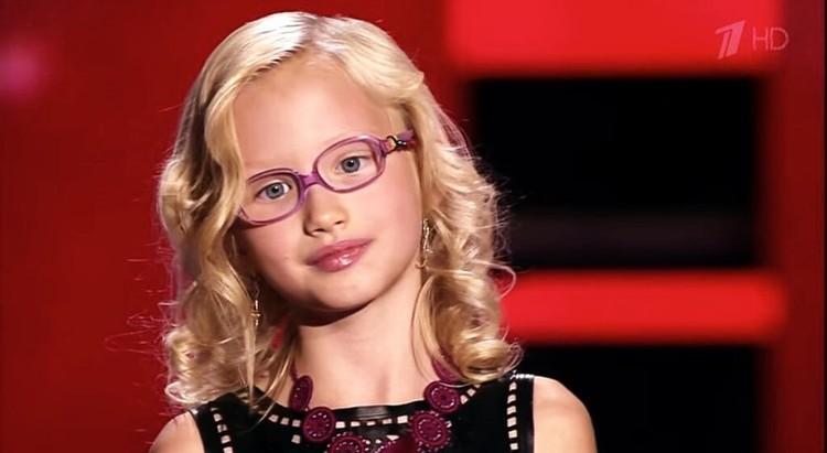 Арина Миронова тоже приедет, чтобы спеть