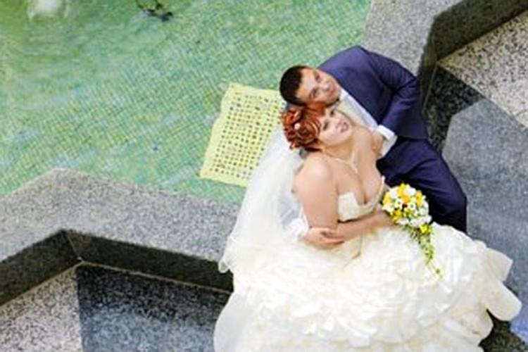 Дмитрий и Екатерина Вашуркины счастливо прожили вместе семь лет.