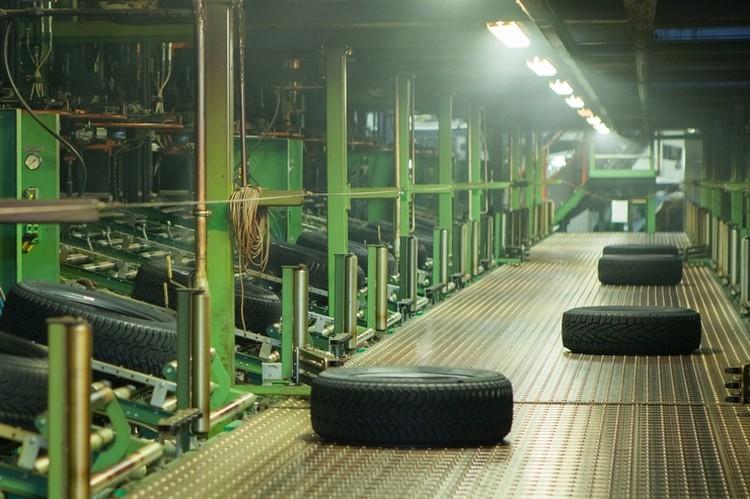 С момента основания завода, объем выпускаемой продукции вырос в 15 раз и продолжает расти