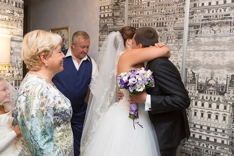 Дочери на помолвку генерал подарил квартиру площадью в 123 метра