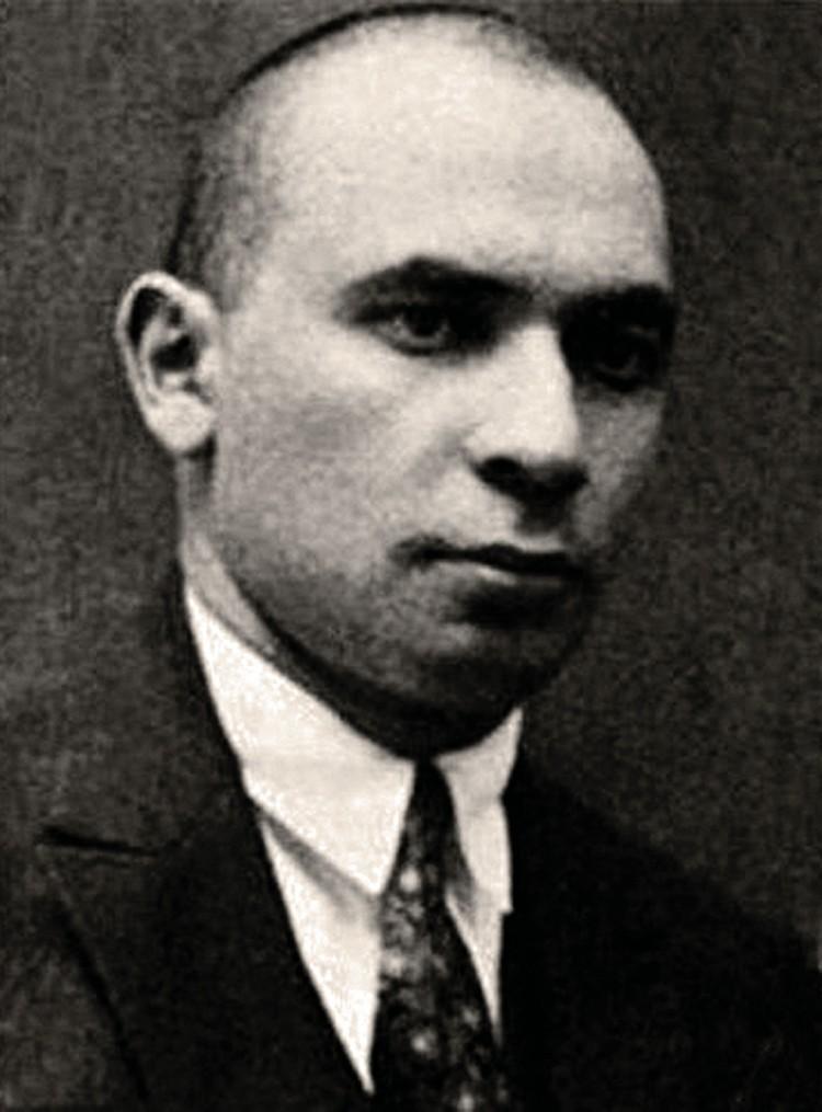 Яков Блюмкин был расстрелян 3 ноября 1929 года.