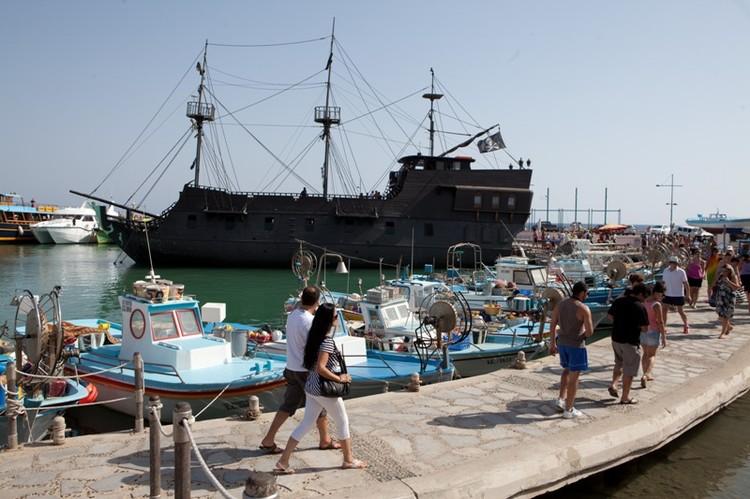 Кипр. Фото: Михаил Фролов.