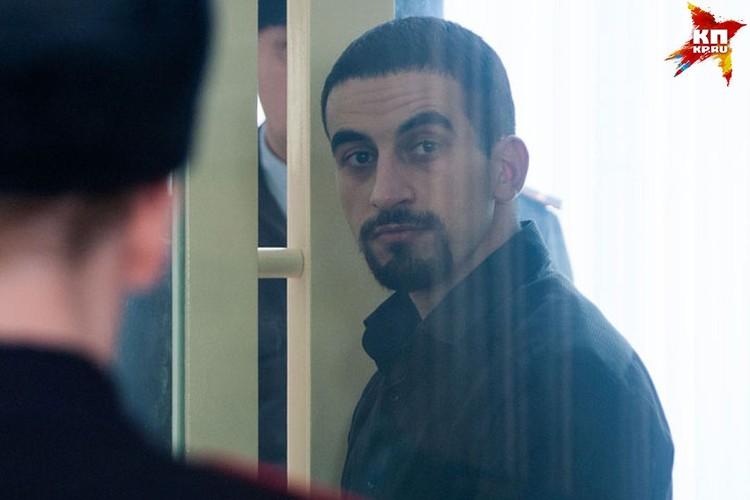 Ислама Бабаева приговорили к 25 годам тюрьмы.