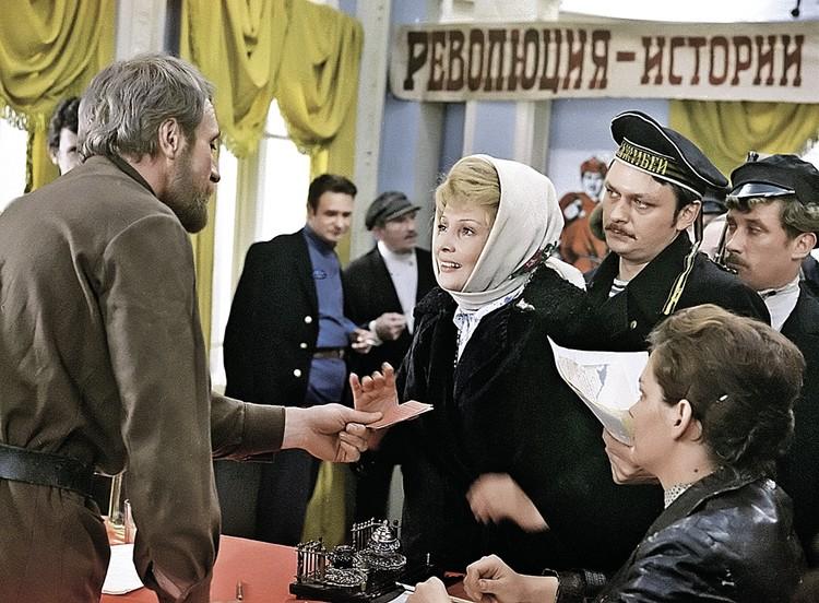 В фильме «На ясный огонь» (1975) Борис Химичев снялся вместе с Татьяной Дорониной, которая тогда была его женой.
