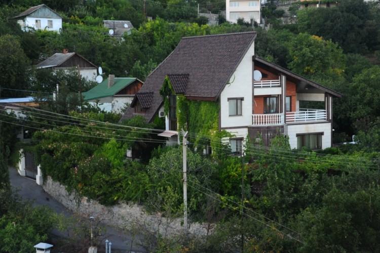 Раньше София Ротару всегда отмечала день рождения в своем доме в Ялте