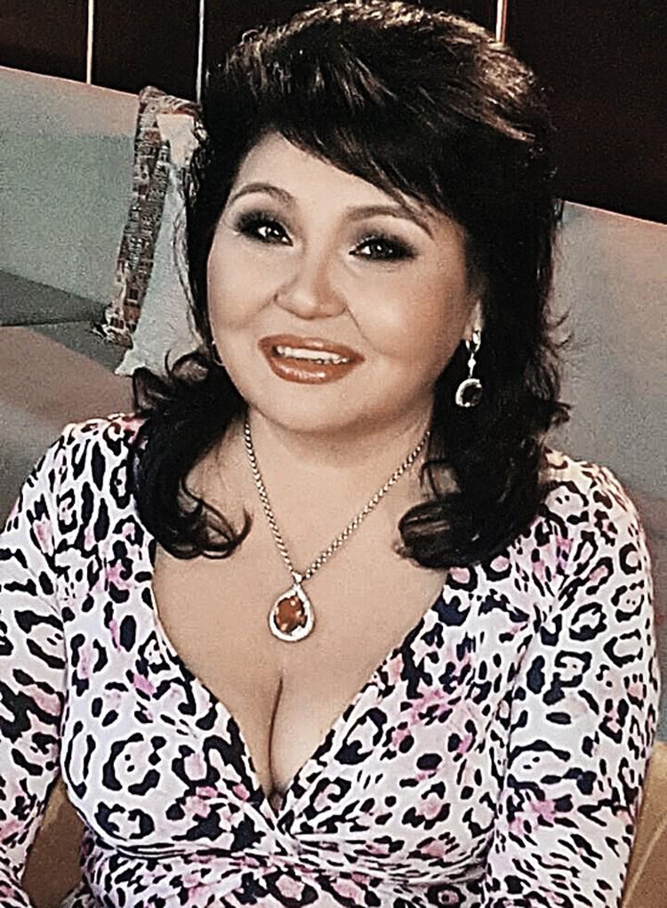 Нумеролог Кузденбаева считает, что у пары родится девочка.