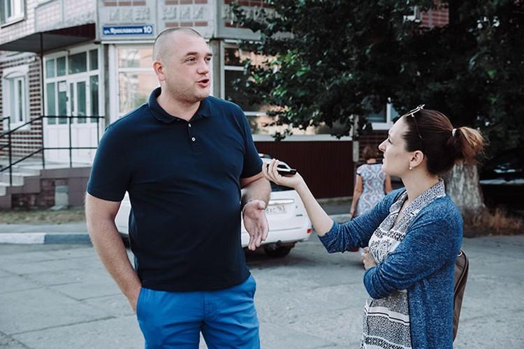 По словам отца Ратибора Гоголева Юрия, следствие не берет в расчет ряд доказательств
