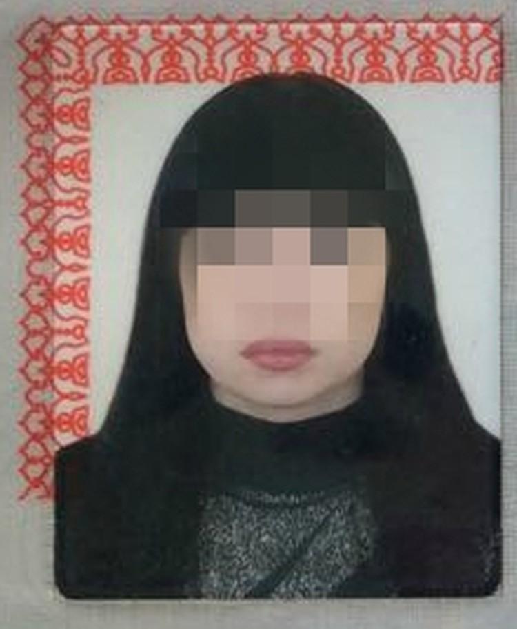 Погибшая родом из Кировской области.