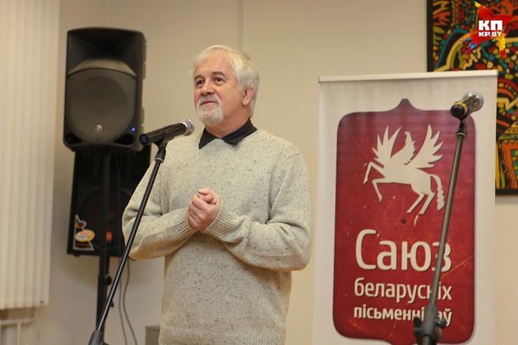 """Михаил Володин: """"Хочу видеть Минск другим, чтобы у него был свой образ"""""""