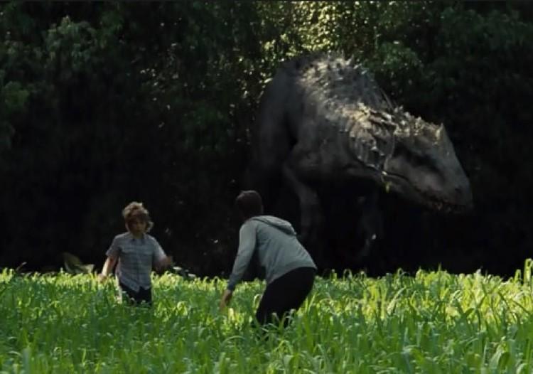 Еслди бы астероид чуть поторопился или, наоборот, притормозил, динозавры могли бы и не исчезнуть.